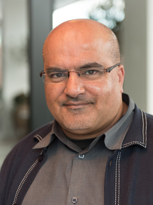 Iftikar Karim