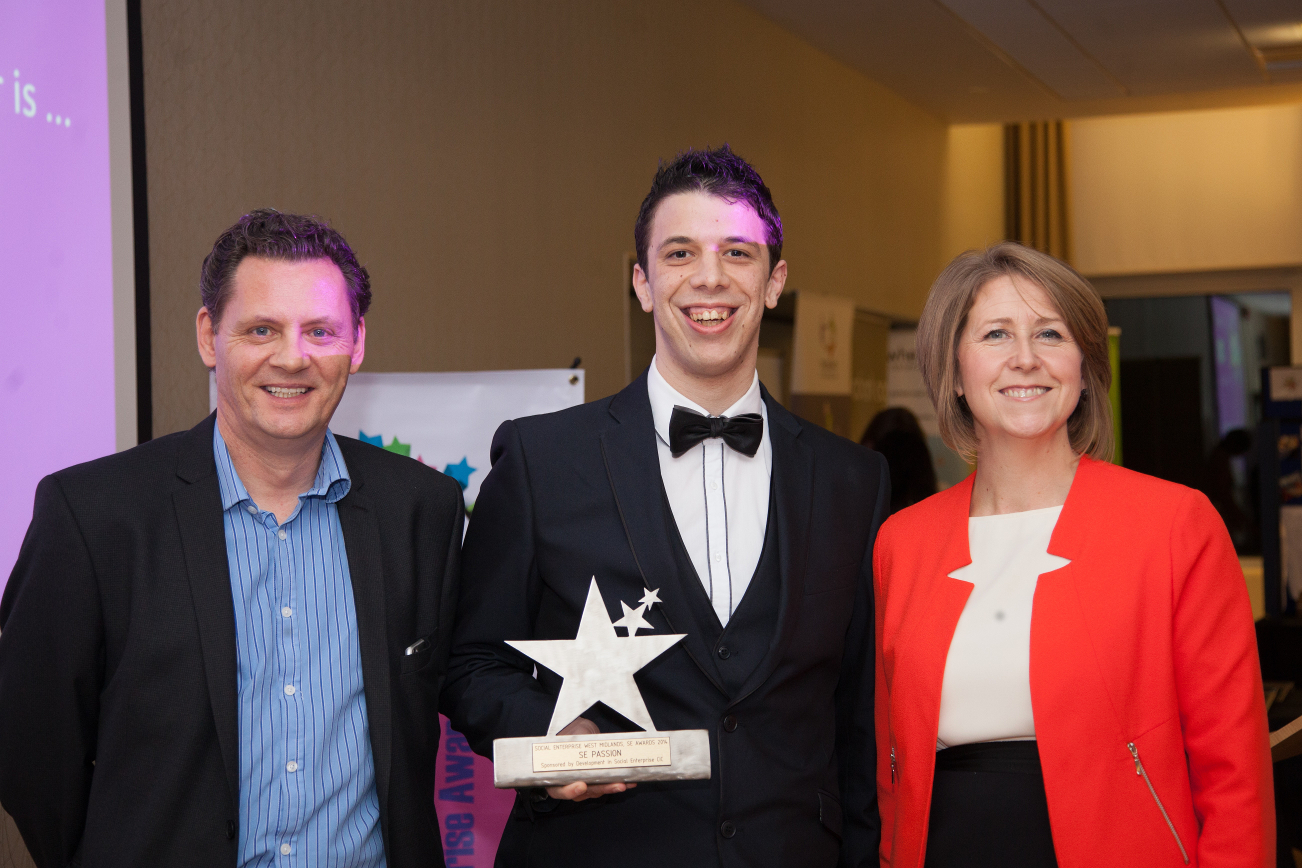 Social Enterprise West Midlands Awards 2014